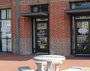 Services historic downtown plano arts district for 14th avenue salon